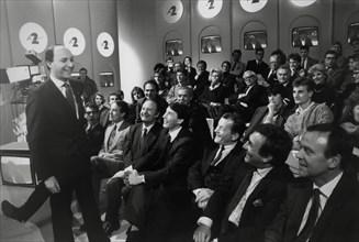 Laurent Fabius, 1987