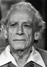 Samuel Fuller, 1984