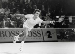 Henri Leconte, 1988