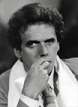 Jean-Edern Hallier, 1982