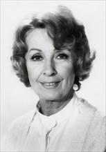 Danielle Darrieux, 1981