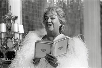 Jacqueline Maillan, 1985