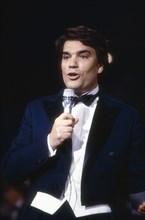 Bernard Tapie, 1986