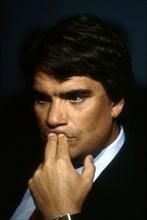 Bernard Tapie, vers 1988