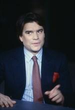 Bernard Tapie, 1988