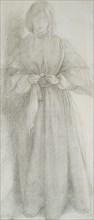 Elizabeth Siddal, c.1854