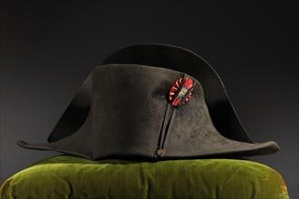 Chapeau de l'empereur Napoléon 1er