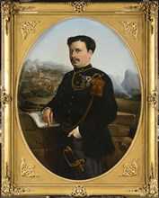 Moreau, Mexican general
