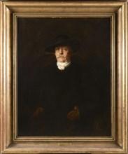 Lenbach, Otto von Bismarck