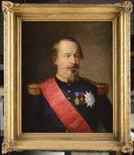 David Acheson Woodward, L'Empereur Napoléon III