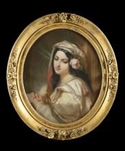 Maria Francesca de Sales, Baroness de Guzma, Duchess of Alva and Berwick