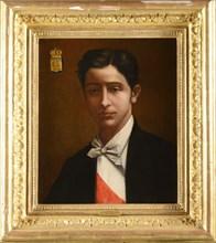 Adolphe Yvon, SA le Prince impérial