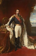 From Winterhalther, French Emperor Napoleon III
