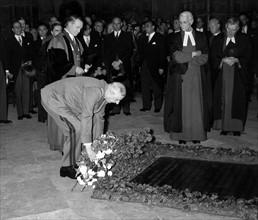 Charles de Gaulle, 1960