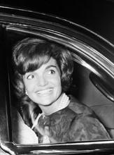 Visite du président John F. Kennedy et de sa femme Jacqueline à Londres