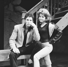 Richard Gere et Stacey Gregg