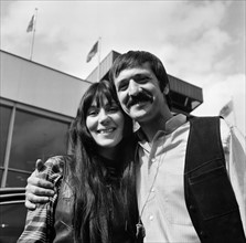Sonny and Cher, 1969