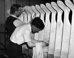 Fabrication de collants pour femmes