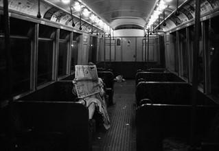 London Underground  Strike Day
