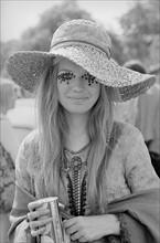 Mode hippie