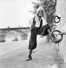 Mode Yves Saint Laurent