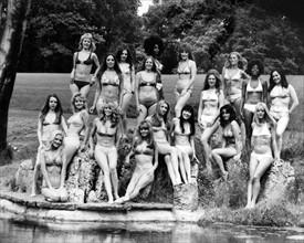 25e anniversaire du bikini