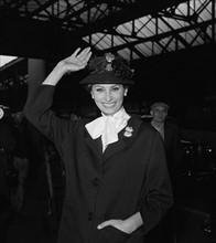 Sophia Loren, 1958