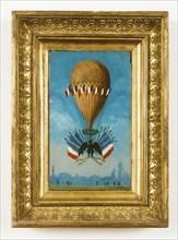 Ballon du Sacre de Napoléon 1er