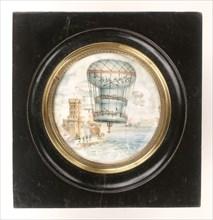 Projet utopique de Napoléon d'envahir l'Angleterre en Thilorières