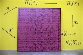 Venet, Mathematical saturation