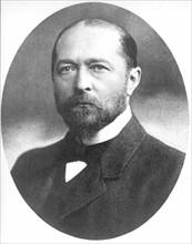 Behring Emil von