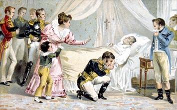 Napoléon, publicité