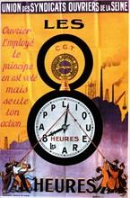 1er mai 1909