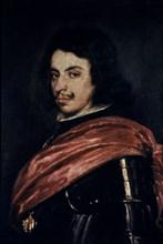 Velázquez, Francis II, Duke of Modena