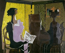 Braque, Le Duo