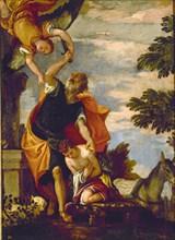 Véronèse, Le Sacrifice d'Abraham