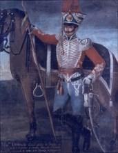 Urdaneta, Général et politicien argentin