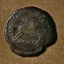 Ancienne monnaie romaine