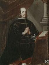 Velázquez, Philip IV