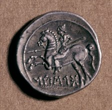 Monnaie des Iacetanos