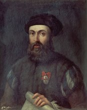 Anonymous, Ferdinand Magellan
