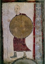 Anonyme, Saint Baudélius de Casillas de Berlanga