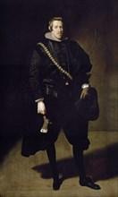 Velázquez, Portrait of the Infante Don Carlos