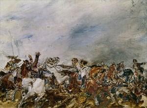 Domingo, Le Bataille de Bailen