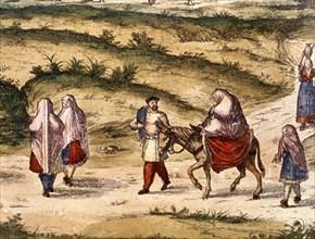 Braun et Hogenberg, Civitates Orbis Terrarum