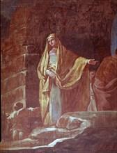 Goya, Fresques - Circoncision