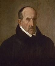 Vélasquez, Luis de Gongora y Argote (poète espagnol)
