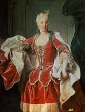 Ranc, La reine Isabelle de Farnèse