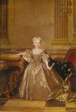 Largillière, Marie-Anne-Victoire de Bourbon