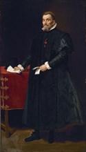 Velázquez, Don Diego del Corral y Arellano